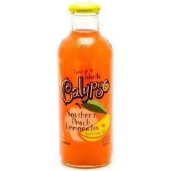 Calypso - Southern Peach Lemonade -...