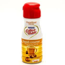 Coffee-Mate - Liquid Creamer Hazelnut...