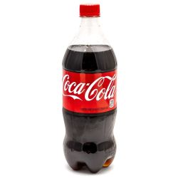 Coke - Bottle - 1L