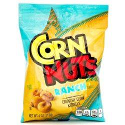 Corn Nuts - Ranch - 4oz