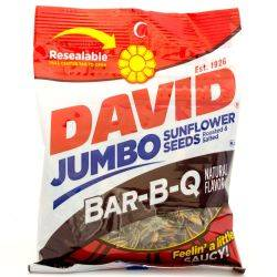 David -  Bar-B-Q - Jumbo Sunflower...