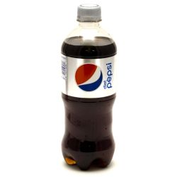 Diet Pepsi - 20fl oz