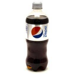 Diet coke - 16.9fl oz