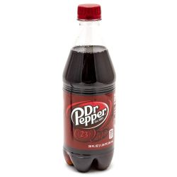 Dr. Pepper - 20 fl oz