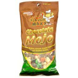 Energy Club - Flavor Maxx - Chocolate...
