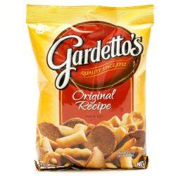 Gardetto's - Original Recipe -...