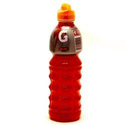 Gatorade - Fruit Punch - 20fl oz