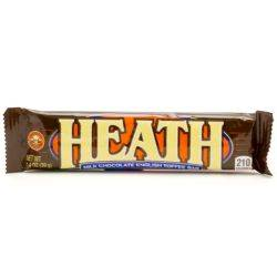 Heath - Milk Chocolate English Toffee...
