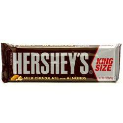 Hershey's Milk Chocolate with...