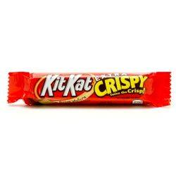 Kit Kat - Extra - Crispy Crisp Wafers...