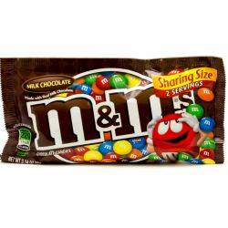 M&Ms - Milk Chocolate Sharing...