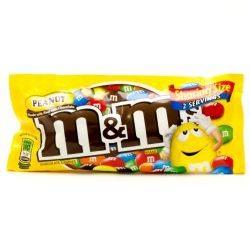 M&Ms - Peanut Sharing Size - 2...