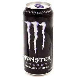 Monster - Energy Drink - Absolutely...