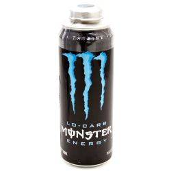 Monster - Energy Drink - Lo-Carb 24...