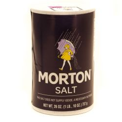 Morton Salt - 26oz