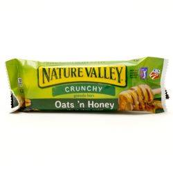 Natura Valley - Crunchy - Oats...