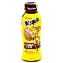 Nestle Nesquik - Chocolate Milk Low...
