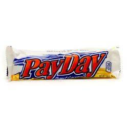 PayDay - Peanut Caramel - 1.85oz