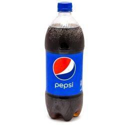 Pepsi Bottle - 1L