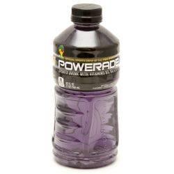 Powerade - Grape - 32fl oz