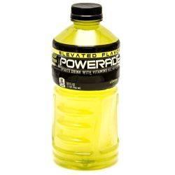 Powerade - Lemon Lime - 32fl oz