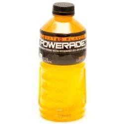 Powerade - Orange - 32fl oz