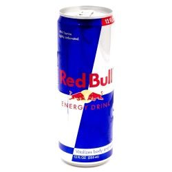 Red Bull - 12 fl oz