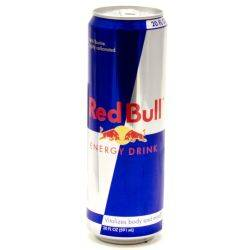 Red Bull - 20fl oz