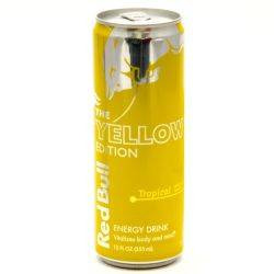 Red Bull - The Yellow Edition -...