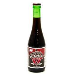 Sangria - Senorial Sin Alcohol -...