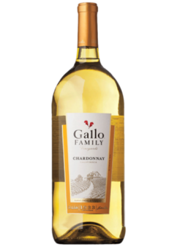 Gallo Family - Chardonnay 1.75ml