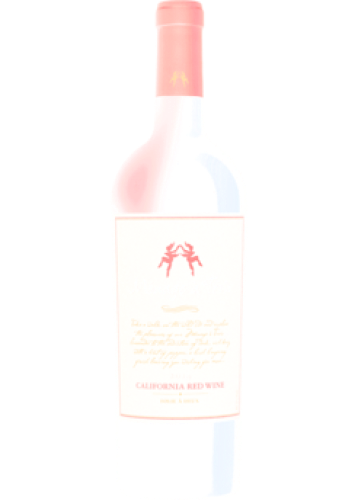 menage a trois  California Red Wine...