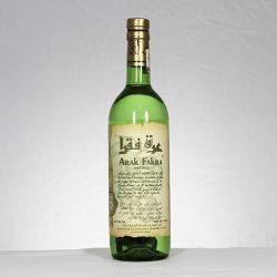 Arak Fakra 750 ml