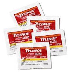 Tylenol Single Pack