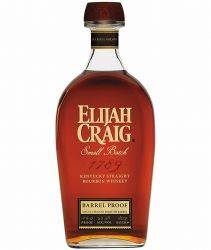 Elijah Craig  Small Batch Kentucky...
