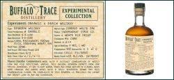 Buffalo Trace Experimental Collection