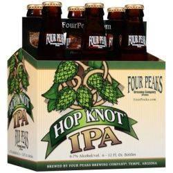 Four Peaks - Hop Knot IPA - 12oz...