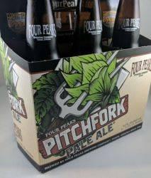 Four Peaks - Pitchfork Pale Ale -...