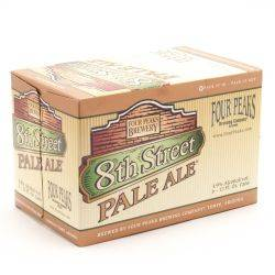 Four Peaks - 8th Street - 12oz Can -...