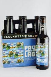 Deschutes - Pacific Wonderland Lager...