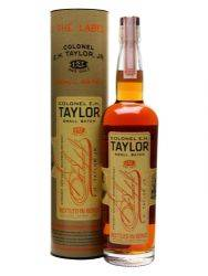 Taylor Small Batch-750ml