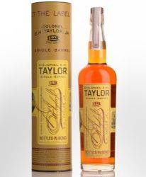 Taylor Single Barrel-750ml