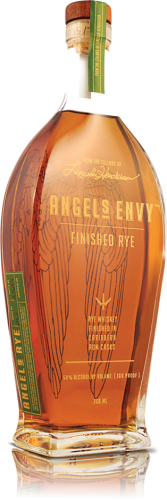 Angels Envy - Finished Rye Bourbon...