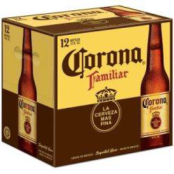 Corona familiar - Imported Beer -...