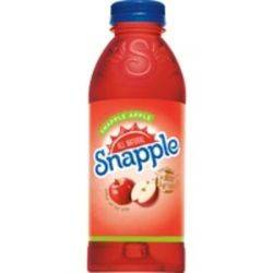 Snapple Apple 20 FL OZ