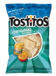 Tostitos Chips, 9oz