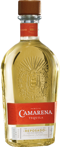 Camarena - Reposado Tequila - 1.75ml
