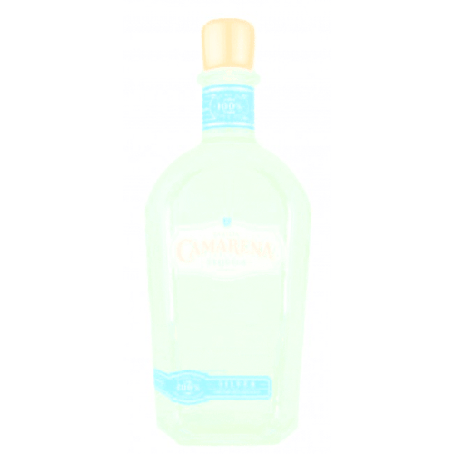 Camarena - Silver Tequila - 1.75ml