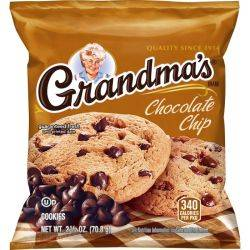 Grandma's Chocolate Chip