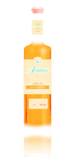 Azunia Organic Anejo - 750ml